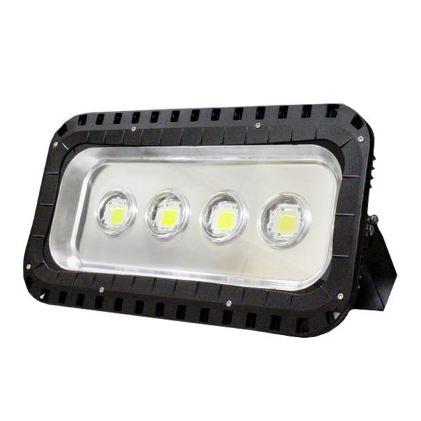 High Power LED Flood Light Lamp - 200 watt - Front View