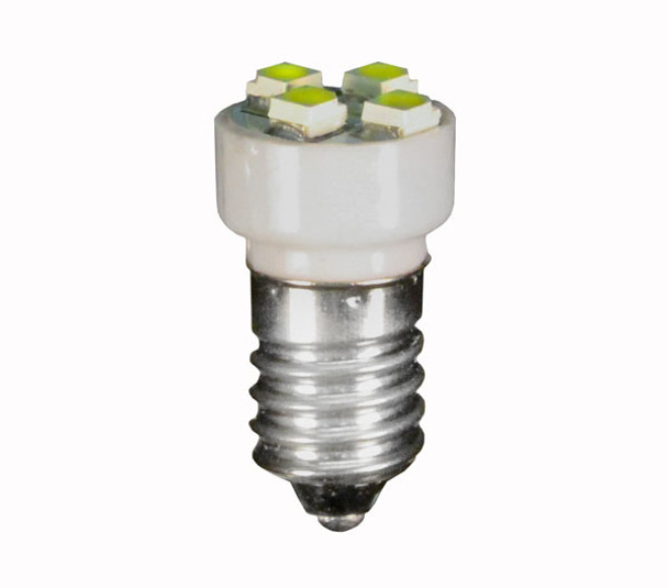 SMD T4 60v Turbo Replacement Bulb