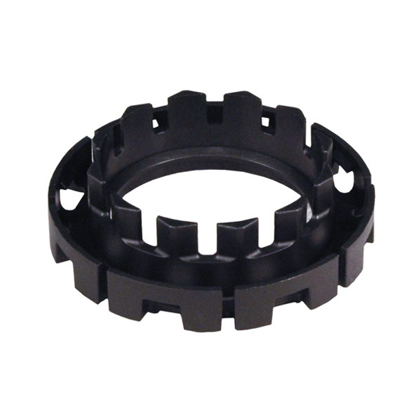 UL Listed ASL E14 Turbo Socket Snap Ring