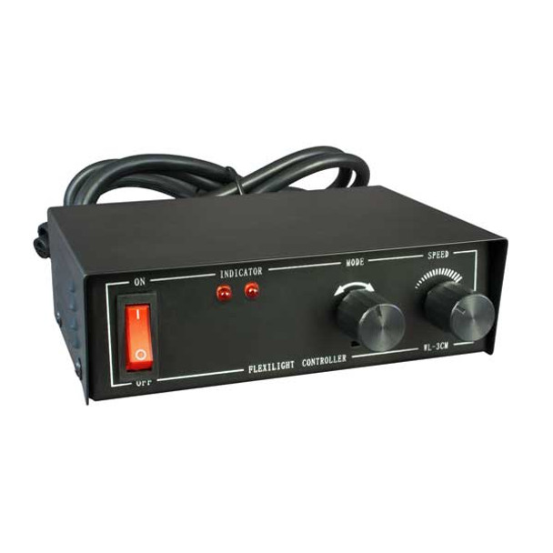 3 Program Multi-Function 3 wire Rope Light Controller