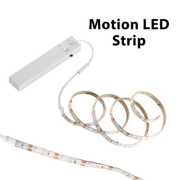 Smart Sensor Free and Easy LED Strip