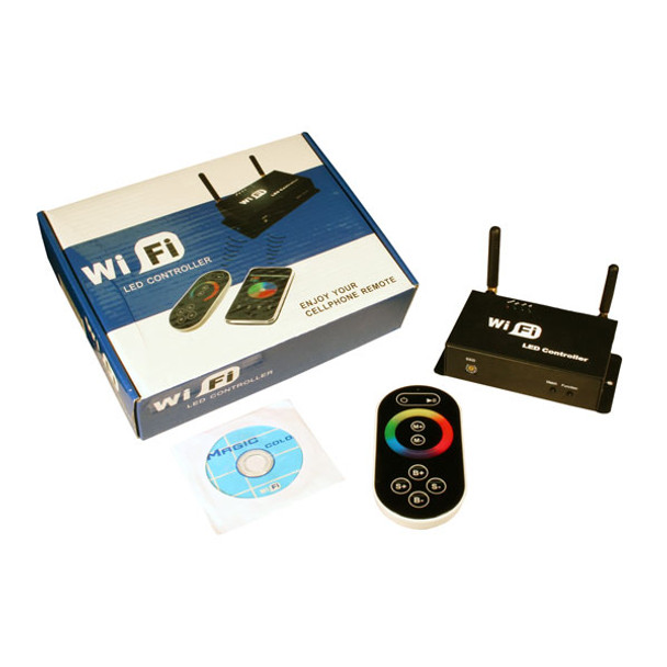 WiFi Controller - Package