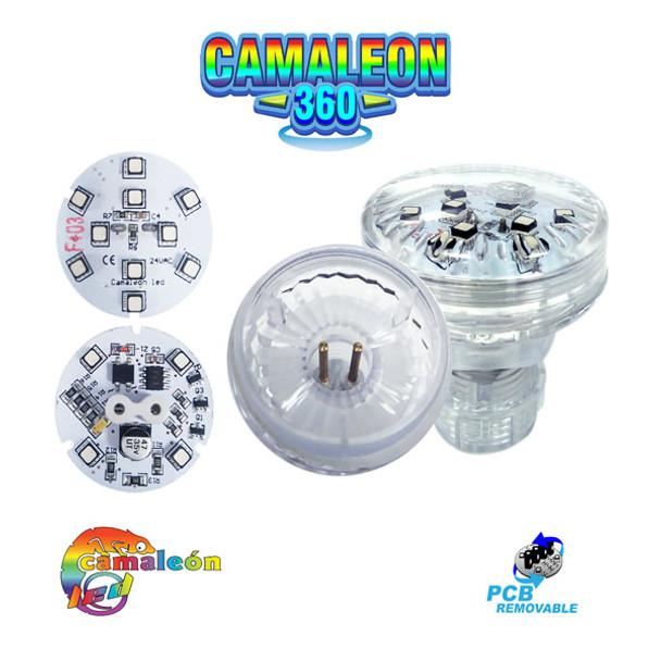 16 Channel Camaleon 360 Pro