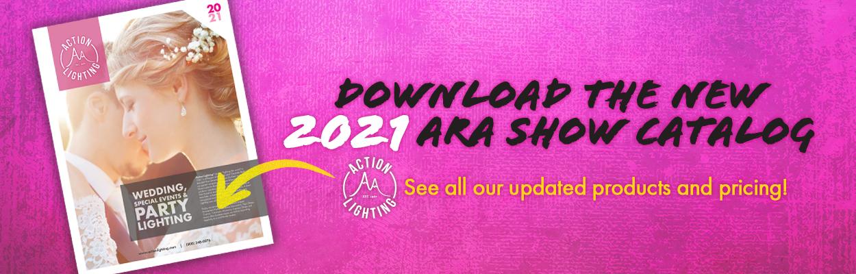 ARA Show Catalog 2021