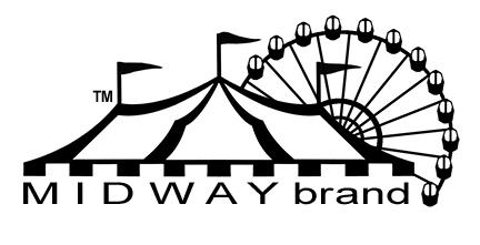 Midway Brand Logo