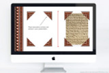 Ancient Greece PowerPoint Template Theme