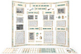 Use this complete prinatble kit to make your Age of Discovery poster report!