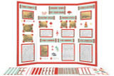Make your Ancient China project using this printable kit. Kit includes over 25 pages of clip art, templates, and artwork to make a Ancient Egypt themed poster.