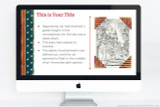 Perfect for projects and reports on the American Civil War.