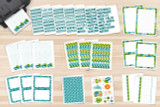 These are all of the pages of Plant Science templates, clip art and Plant Science graphics included in this printable kit. You do not have to print all of the pages if you don't need them, and can print any of the pages more than once if you need more!
