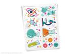 Printable chemistry clip art!