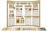 Download this complete printable kit with everything you need to make a poster display board for your Ancient Egypt project.