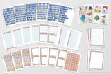 All of these pages are included in the Illinois state report kit. Buy the kit and get writing templates, borders, title, captions, and more!