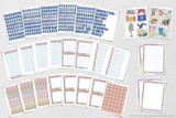 All of these pages are included in the Louisiana state report kit. Buy the kit and get writing templates, borders, title, captions, and more!