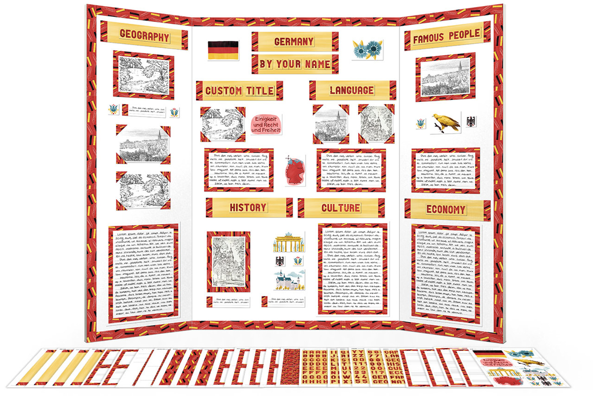 This is a photo of Printable Poster Board throughout ancient egyptian