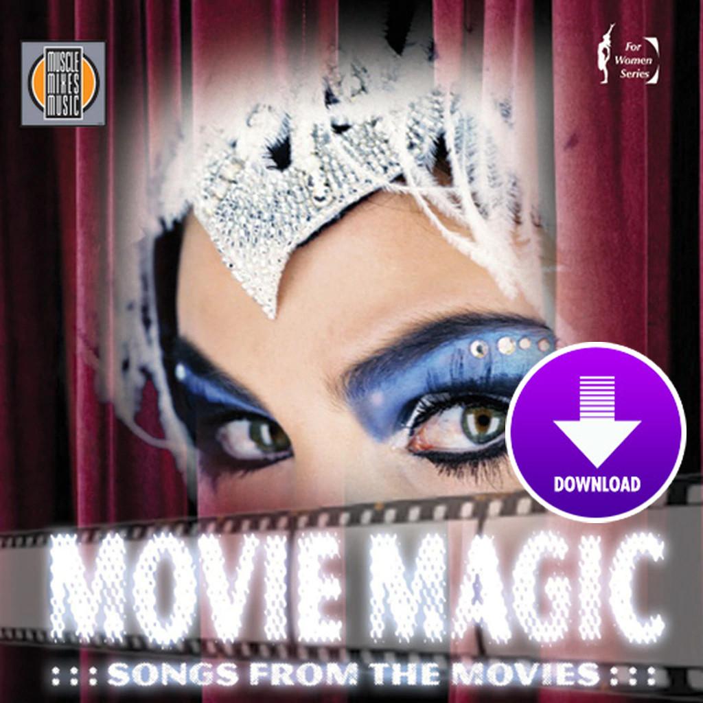 MOVIE MAGIC - DIGITAL