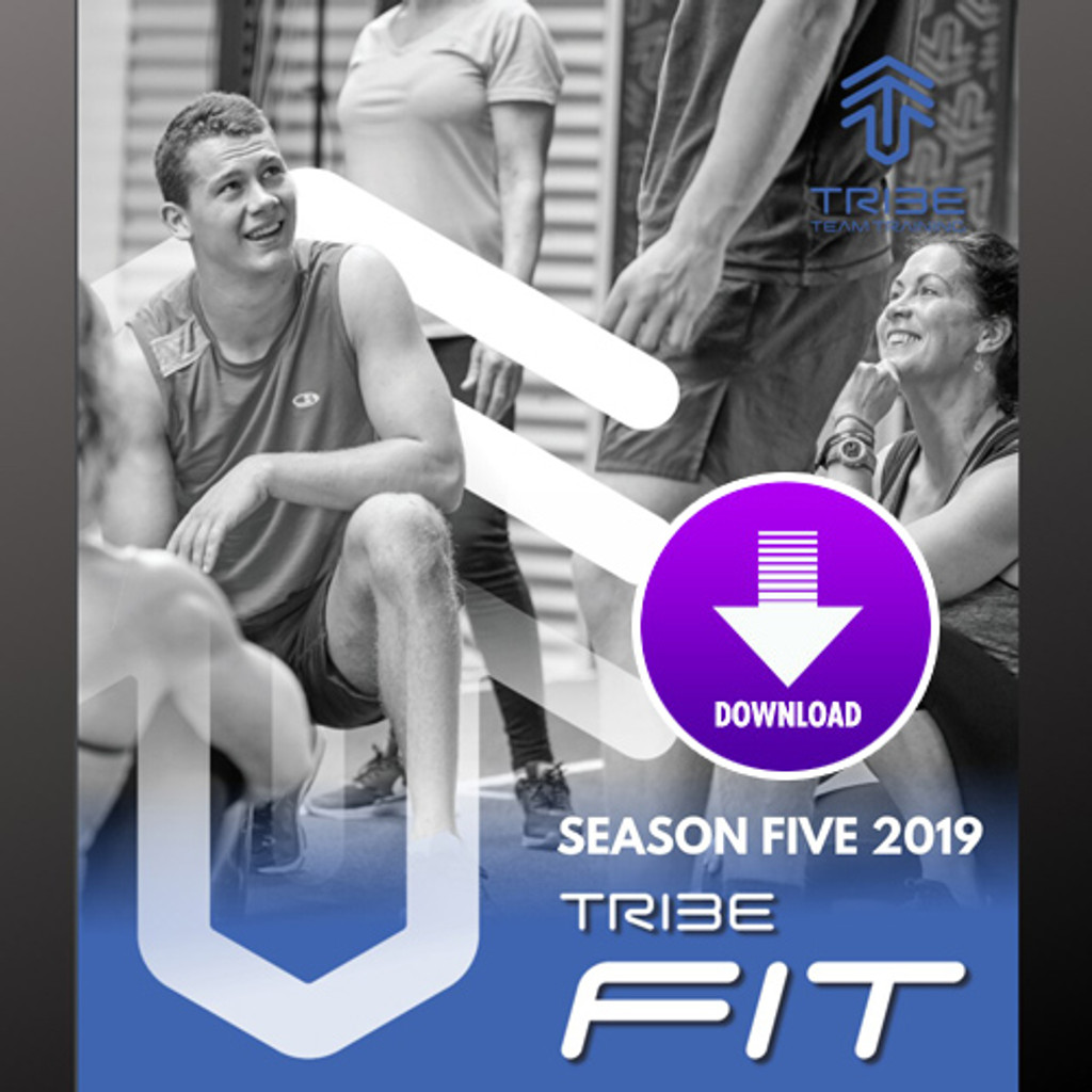 Tribe Fit - Season Five 2019