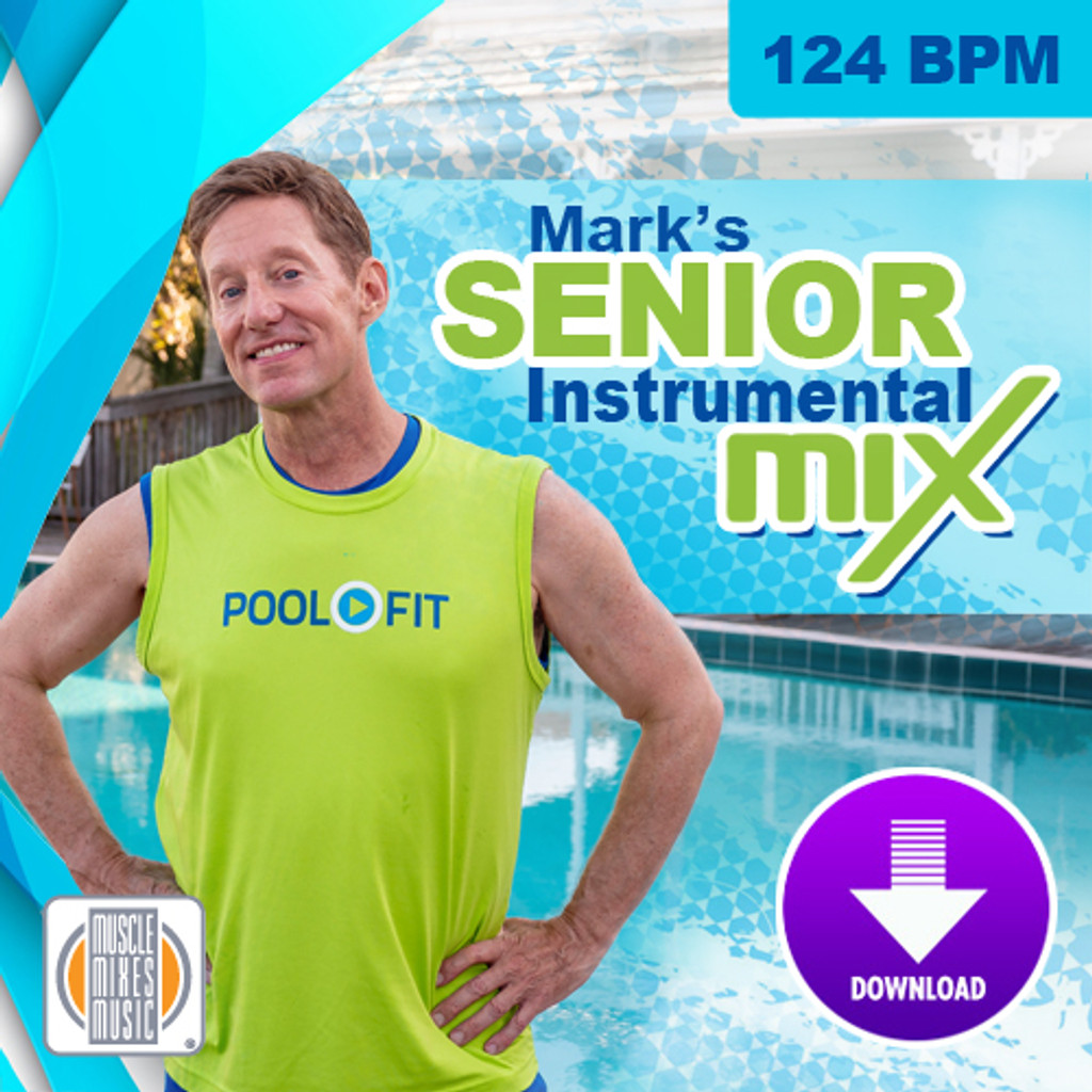 Mark's Senior Instrumental Mix
