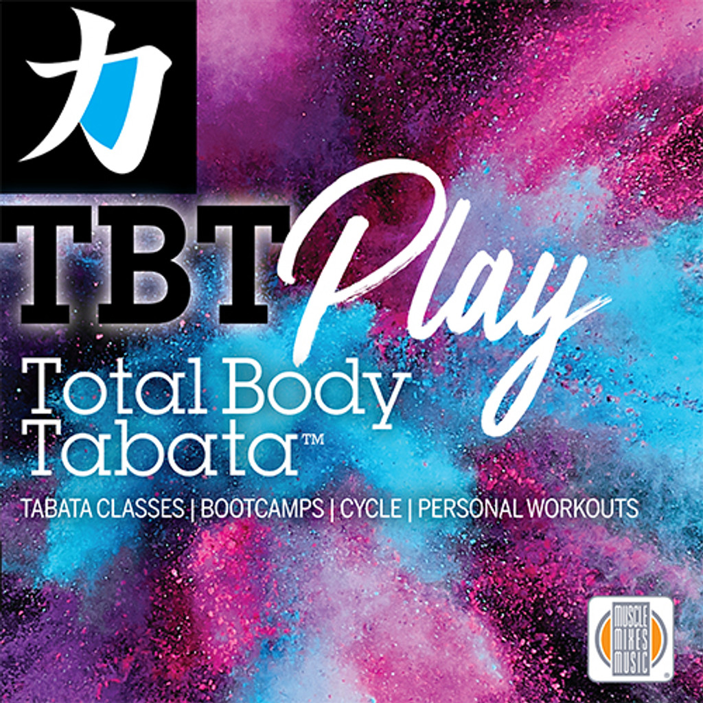Total Body Tabata - PLAY