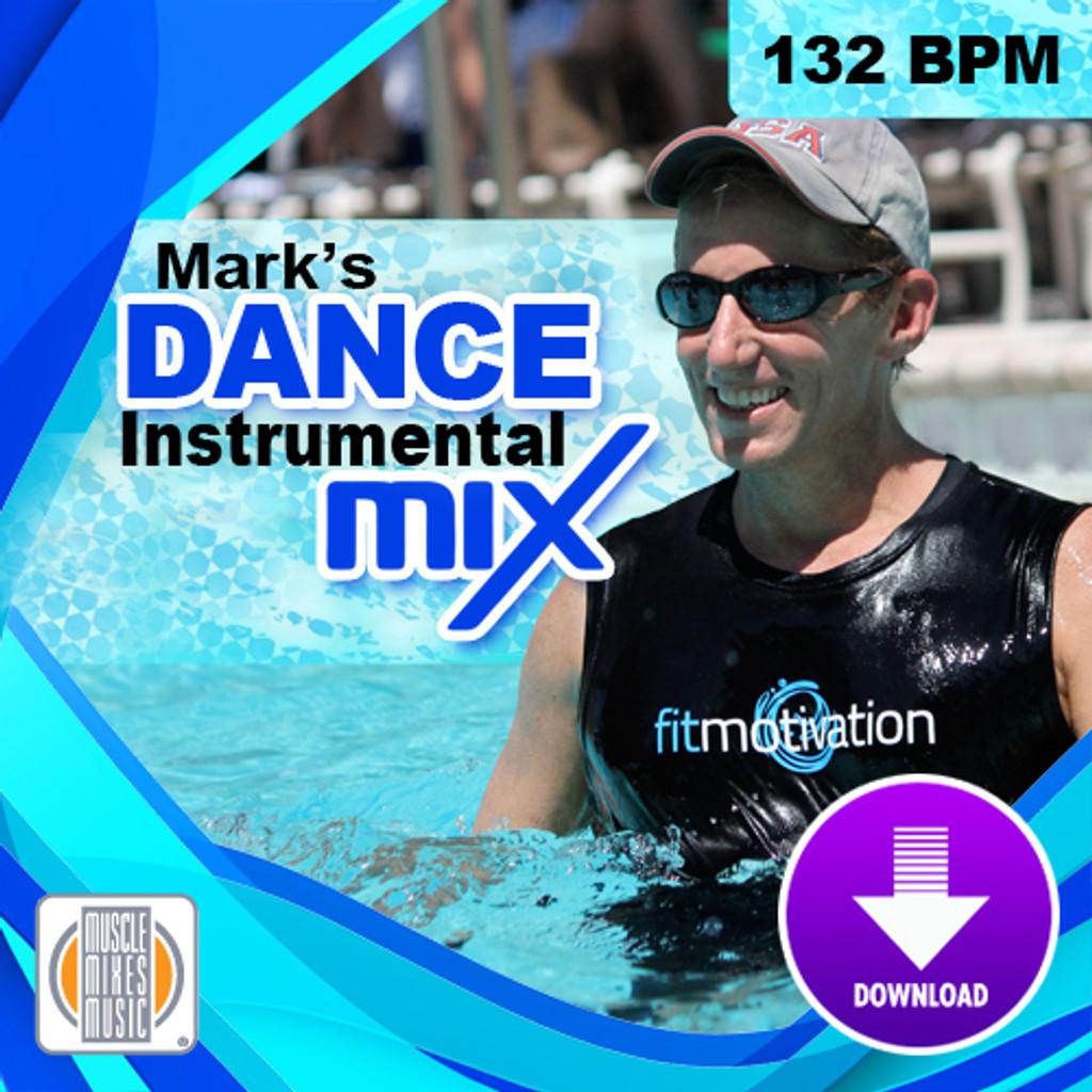 Mark's Dance Instrumental Mix - Virtual Fitness