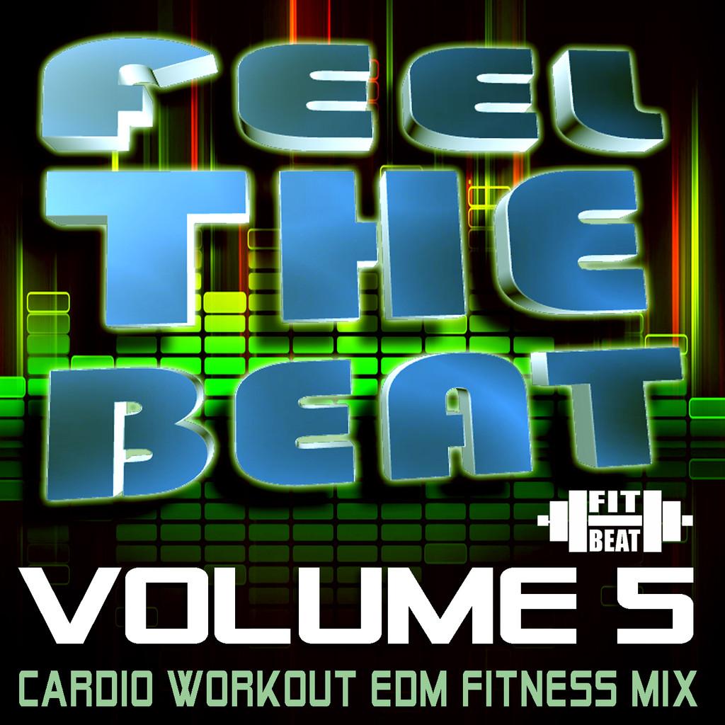 Feel The Beat  Volume 5 - 135 BPM (Virtual Fitness)
