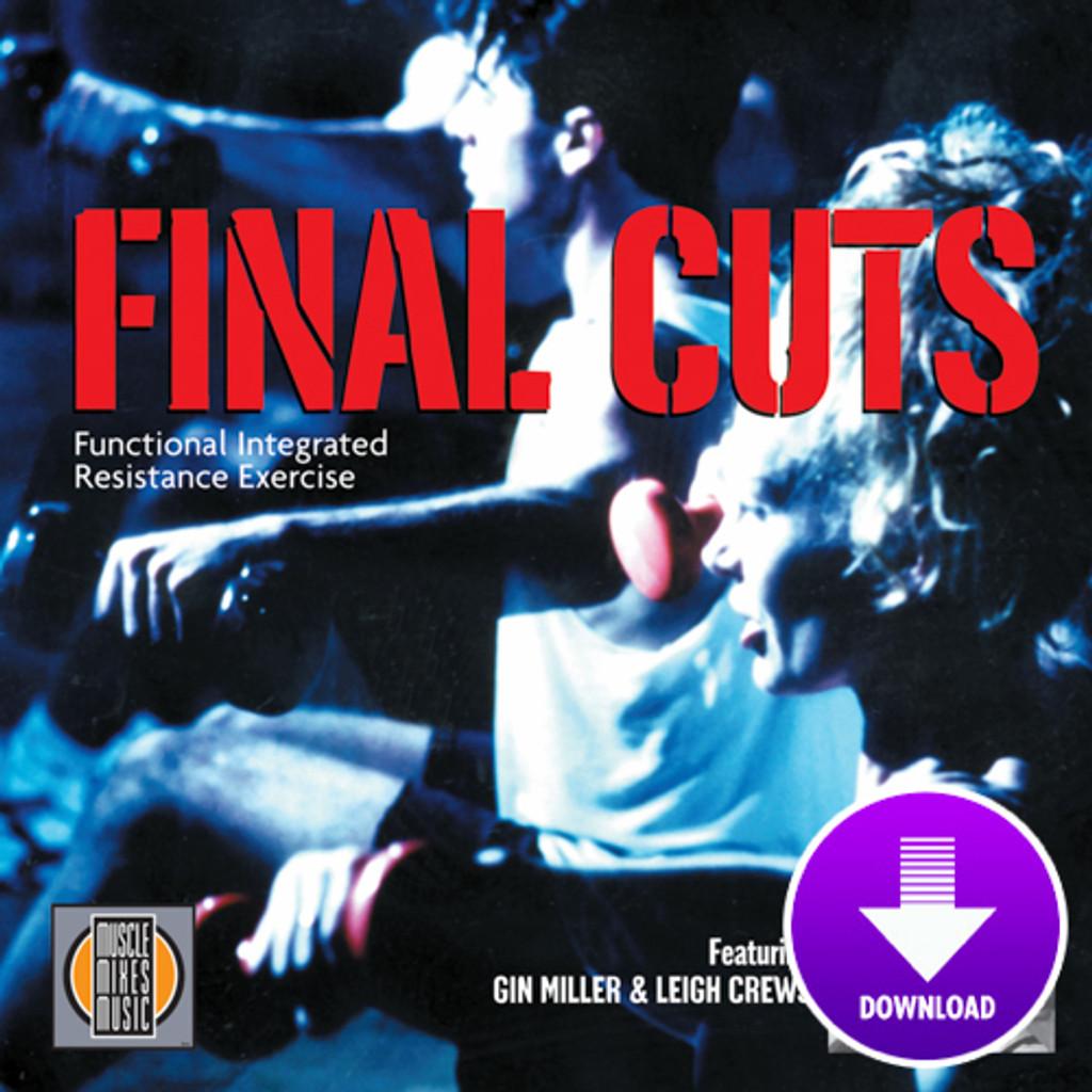 FINAL CUTS 1 Digital