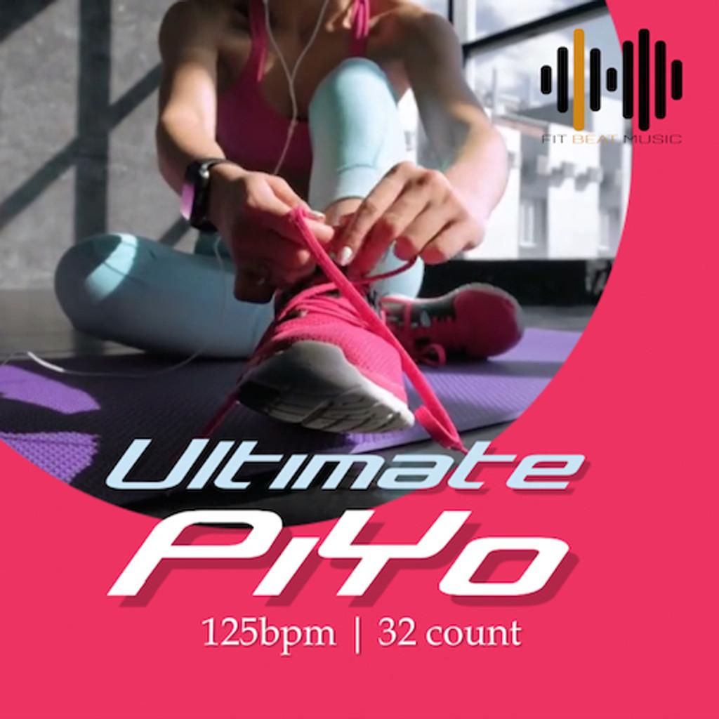 Ultimate PiYo - 125 BPM (Virtual Fitness)