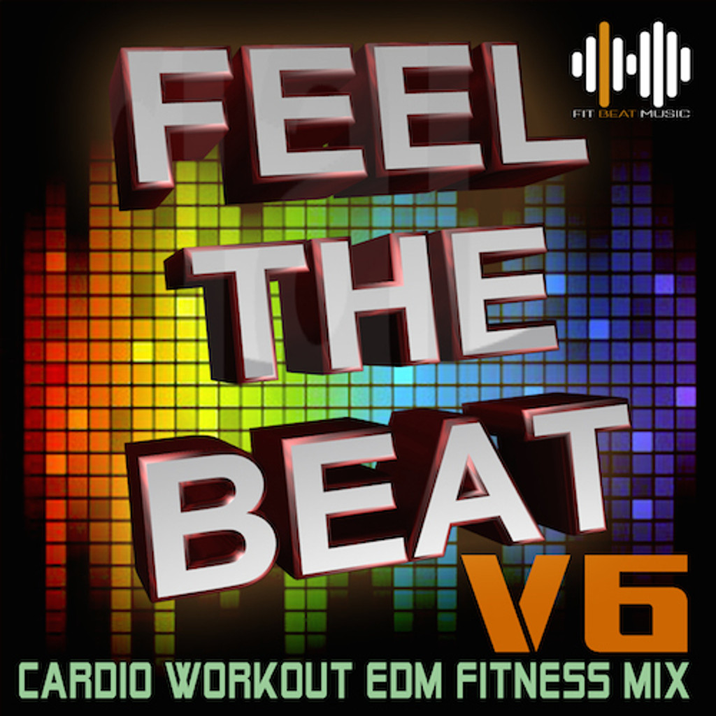 Feel The Beat - Vol 6 - 135 BPM (Virtual Fitness)