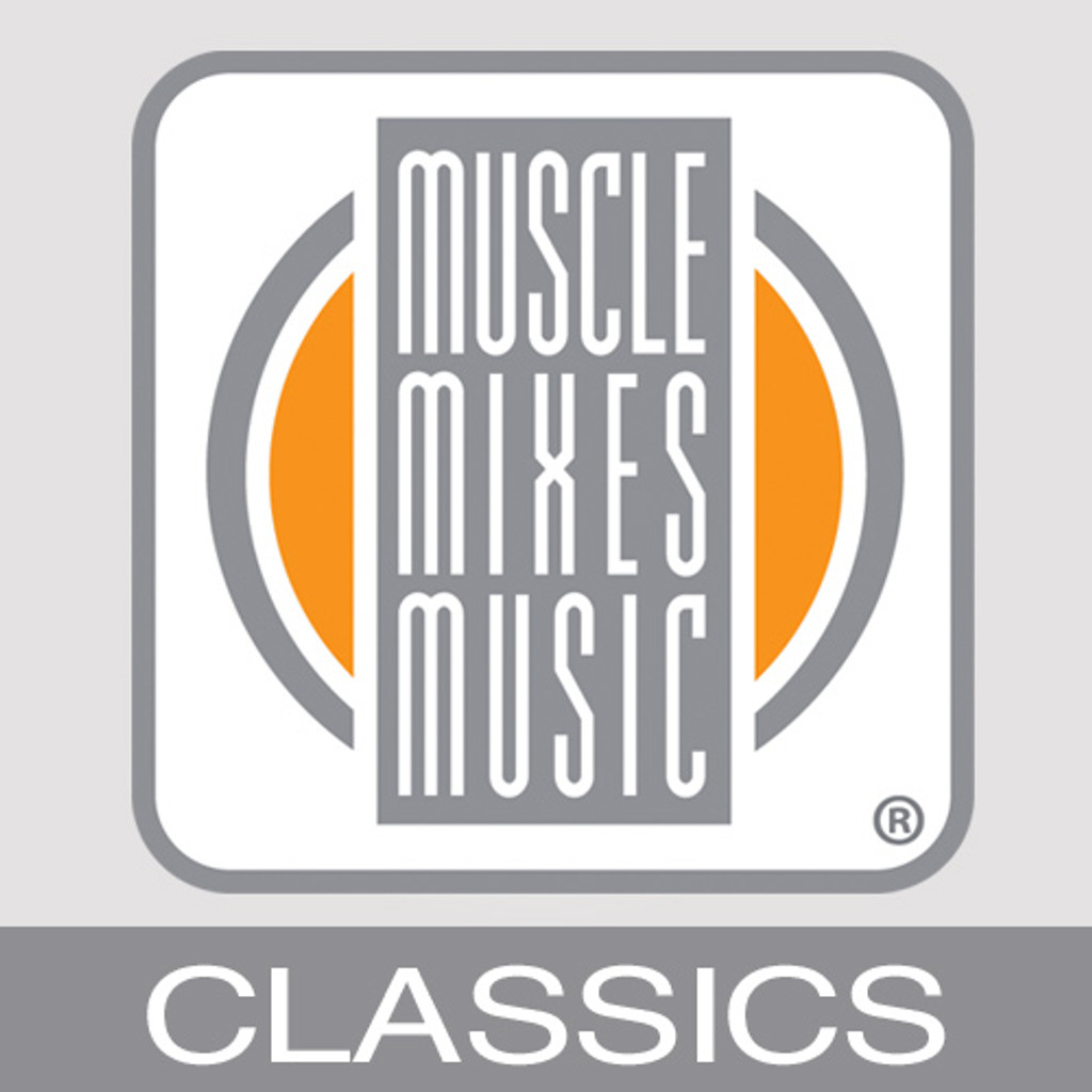 Muscle Mixes Music Classic: Dance Divas 1