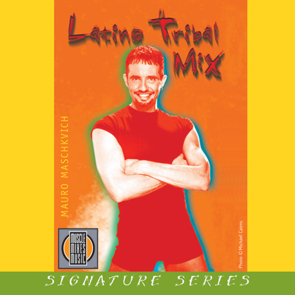 LATINO TRIBAL MIX