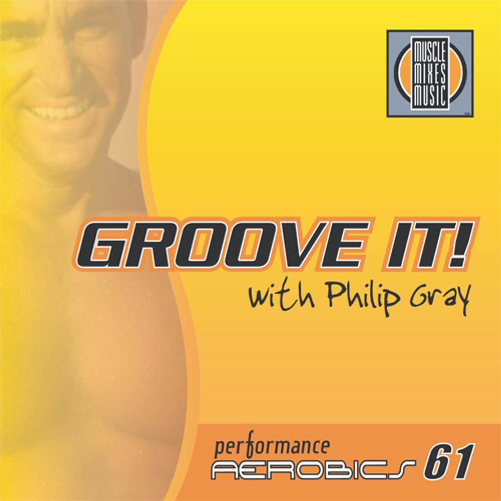 GROOVE IT! - Performance Aerobics 61
