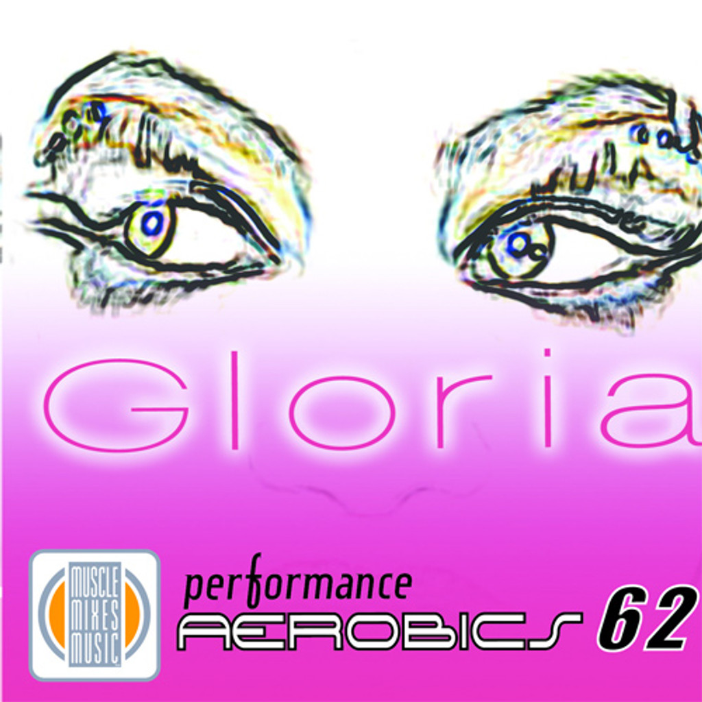 GLORIA - Performance Aerobics 62 - DISCONTINUED