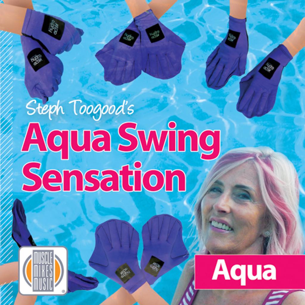 Steph Toogood's Aqua Swing Sensation