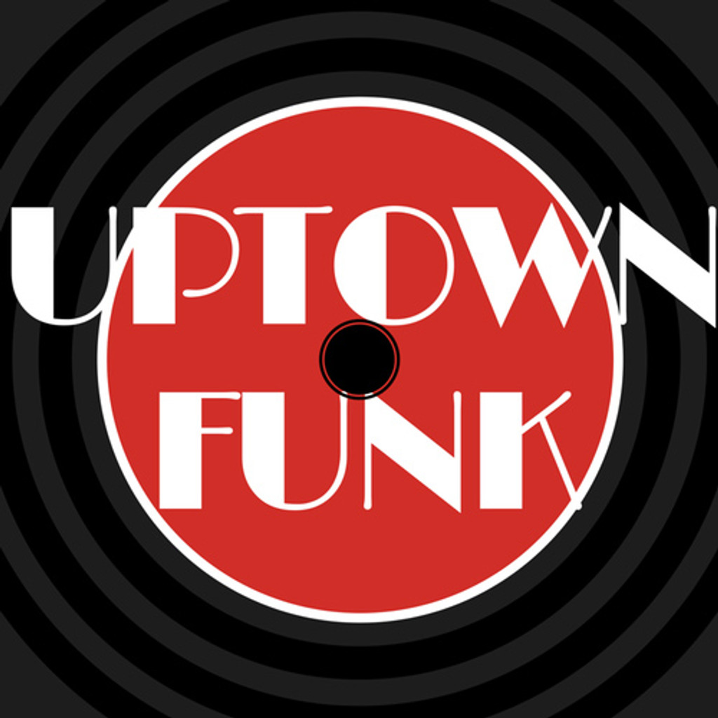 """Uptown Funk"" - Digital Single EP"
