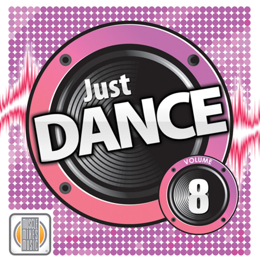 JUST DANCE! Vol. 8