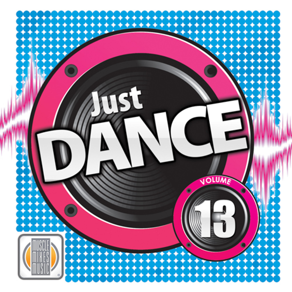 JUST DANCE! Vol. 13