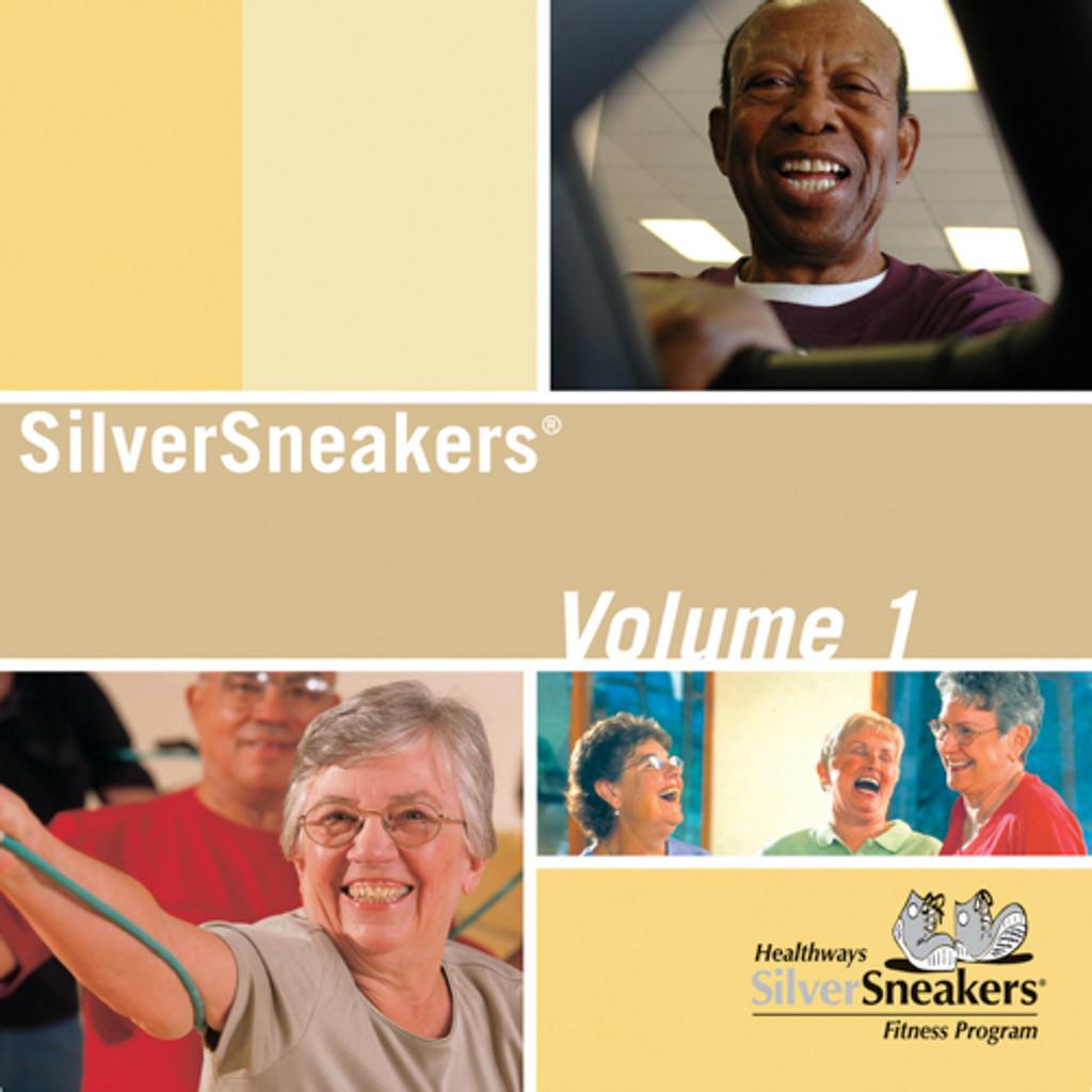 SILVERSNEAKERS Vol. 1