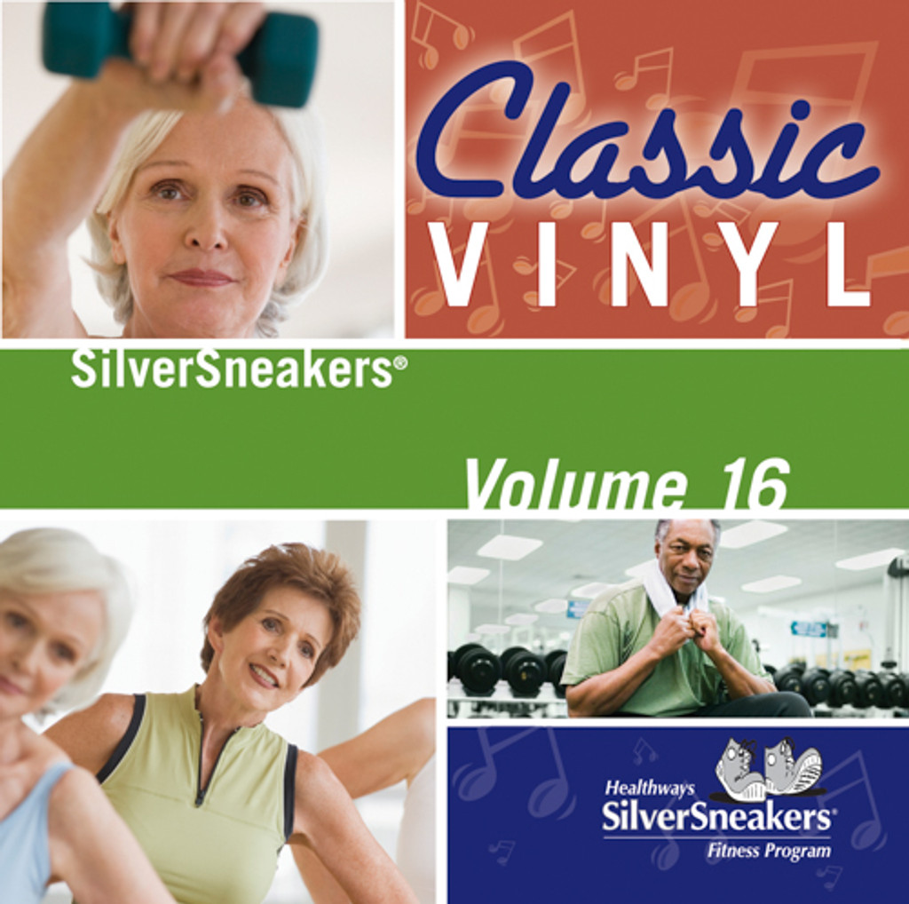 CLASSIC VINYL, SilverSneakers vol. 16