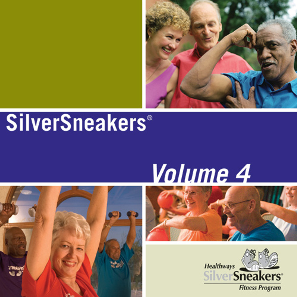 SILVERSNEAKERS Vol. 4