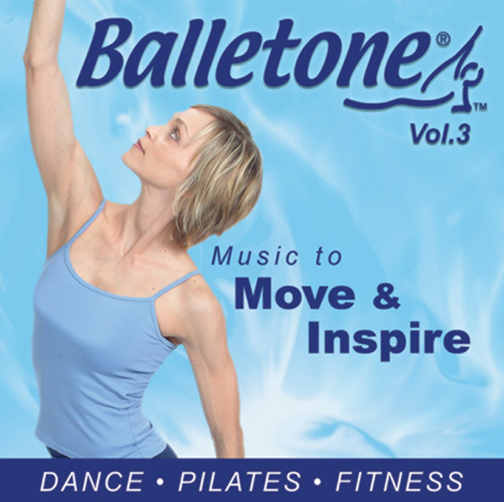 BALLETONE - Volume 3-CD
