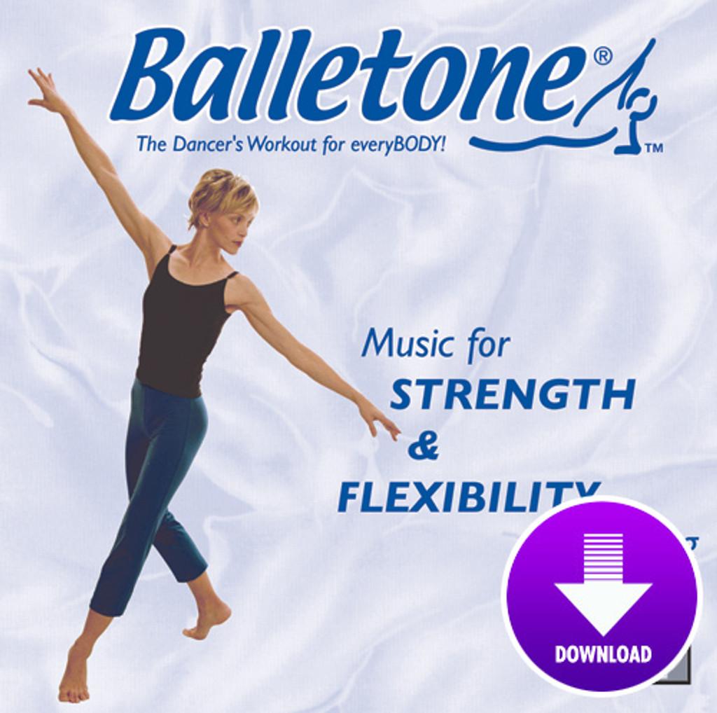 BALLETONE - Volume 1-Digital Download