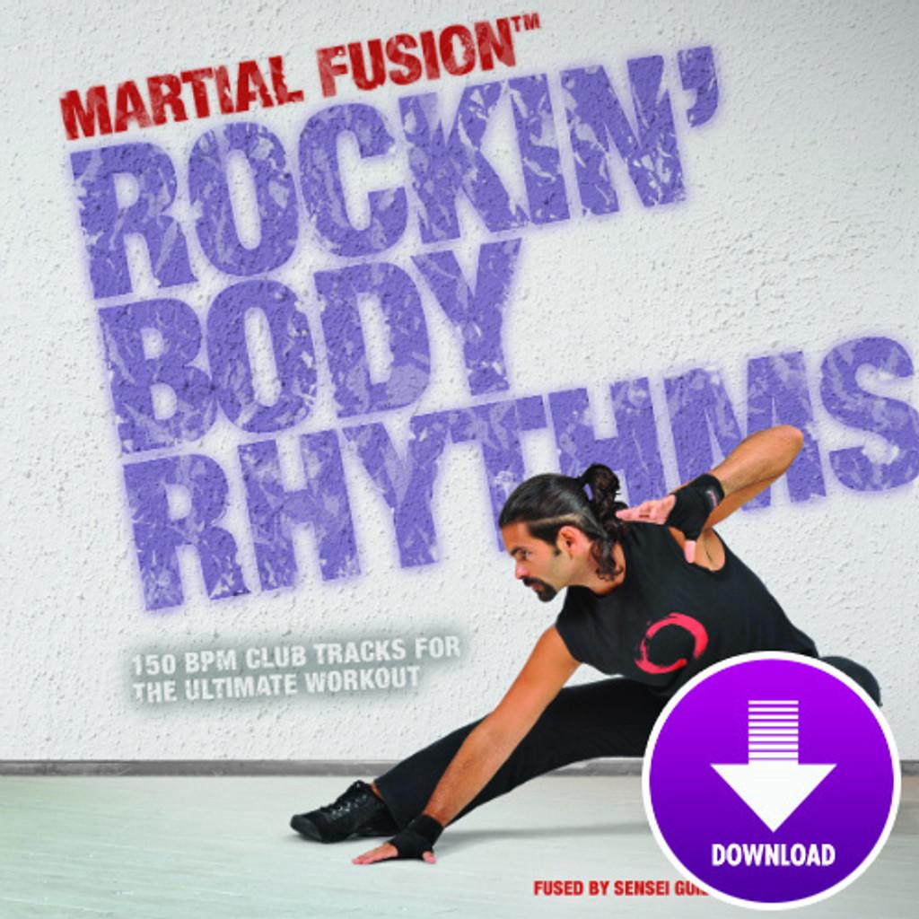 ROCKIN‰' BODY RHYTHMS-Digital