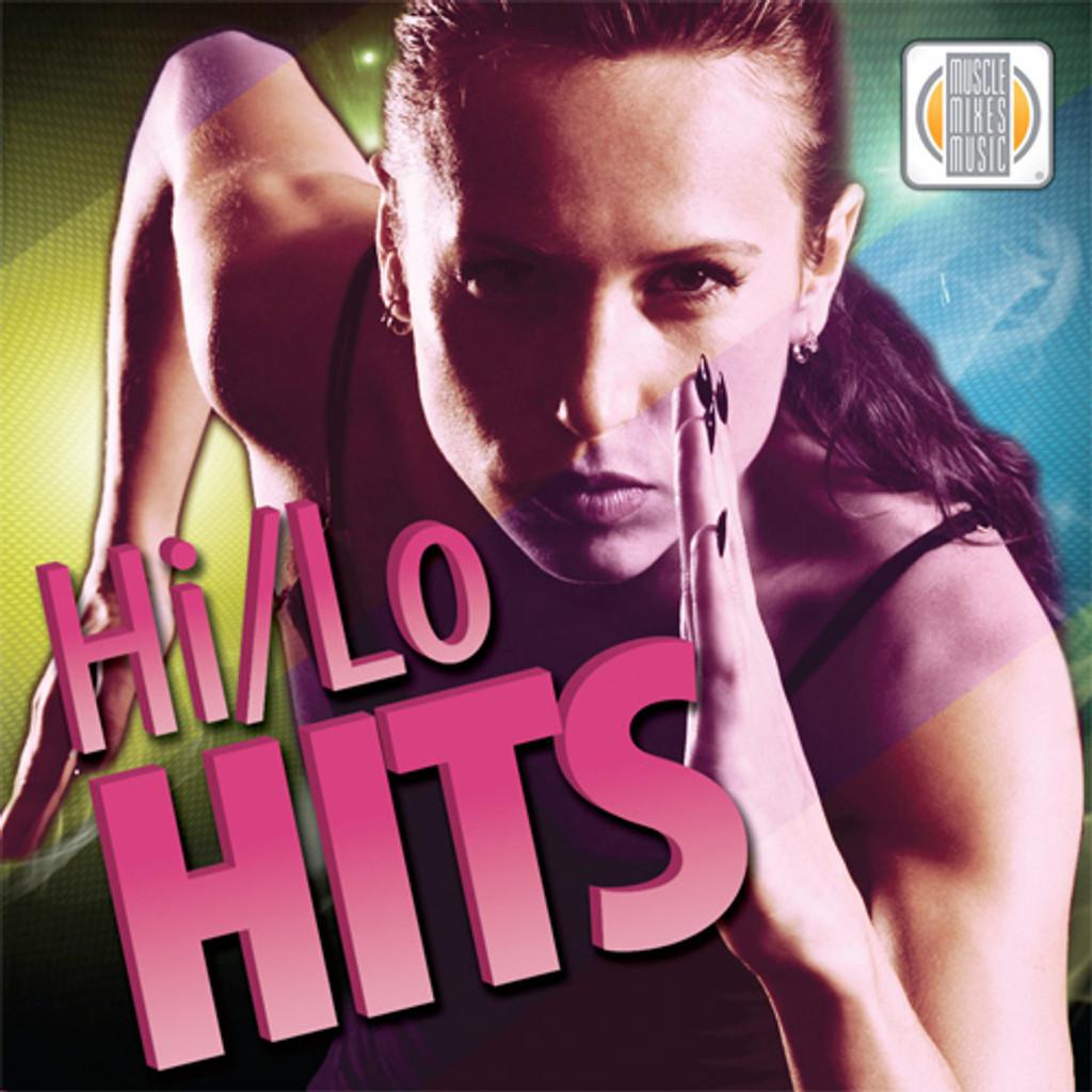 HI-LO HITS-CD
