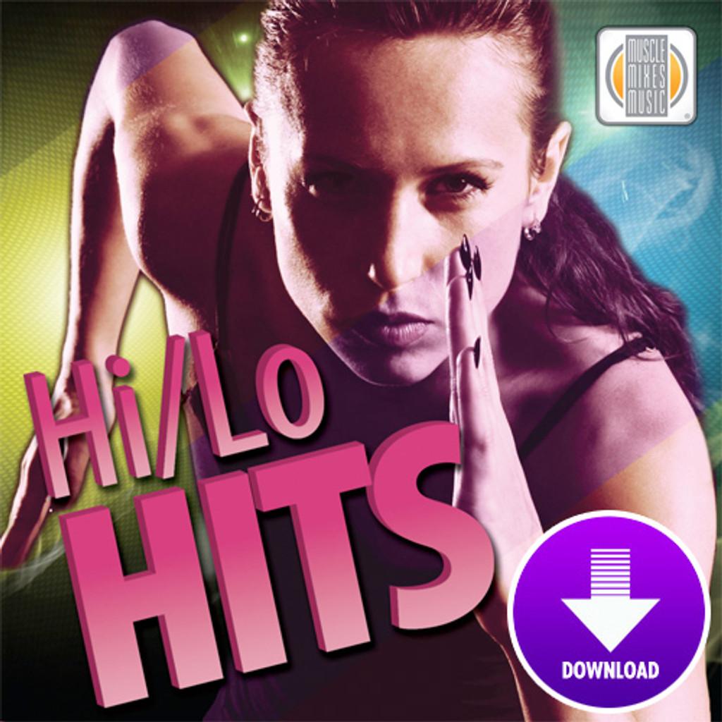 HI-LO HITS-Digital Download