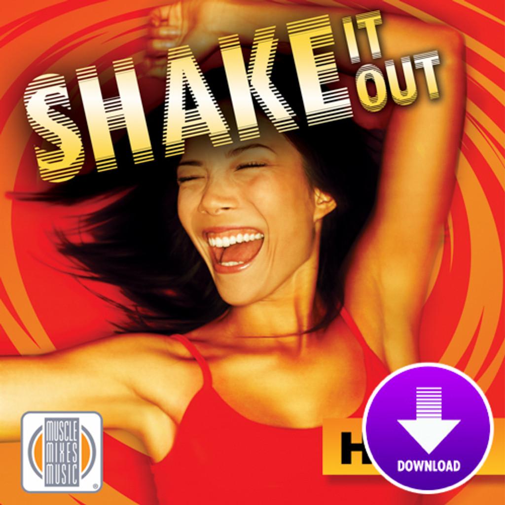 SHAKE IT OUT HI/LO-Digital Download