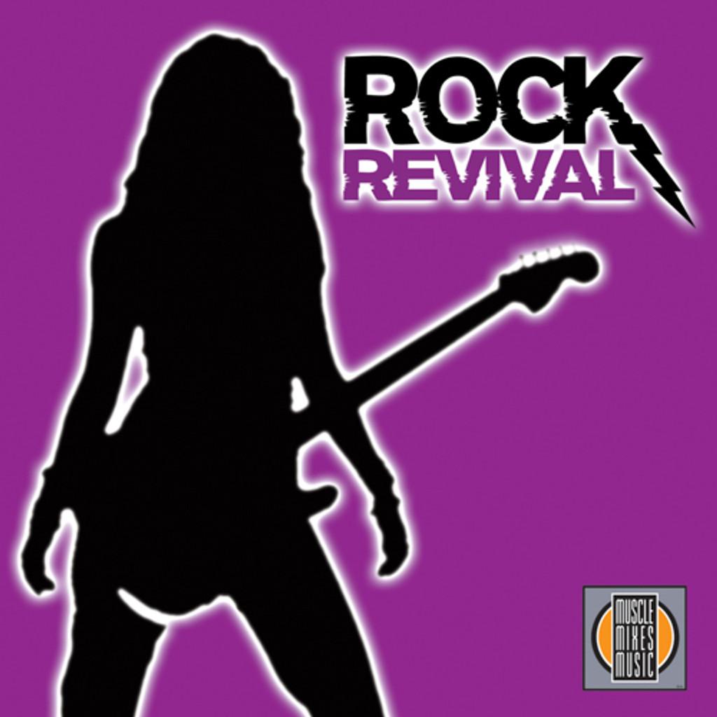 ROCK REVIVAL-CD