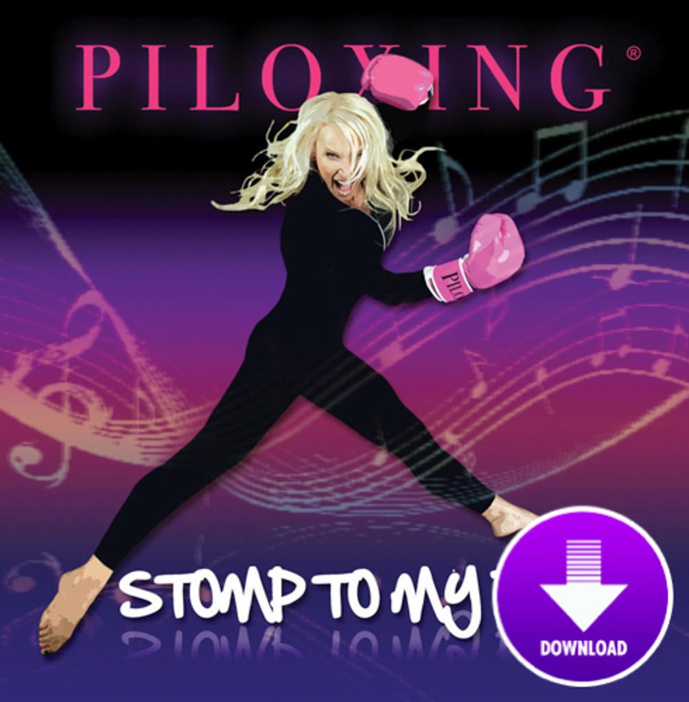 PILOXING, vol. 3 - Stomp To My Beat-Digital
