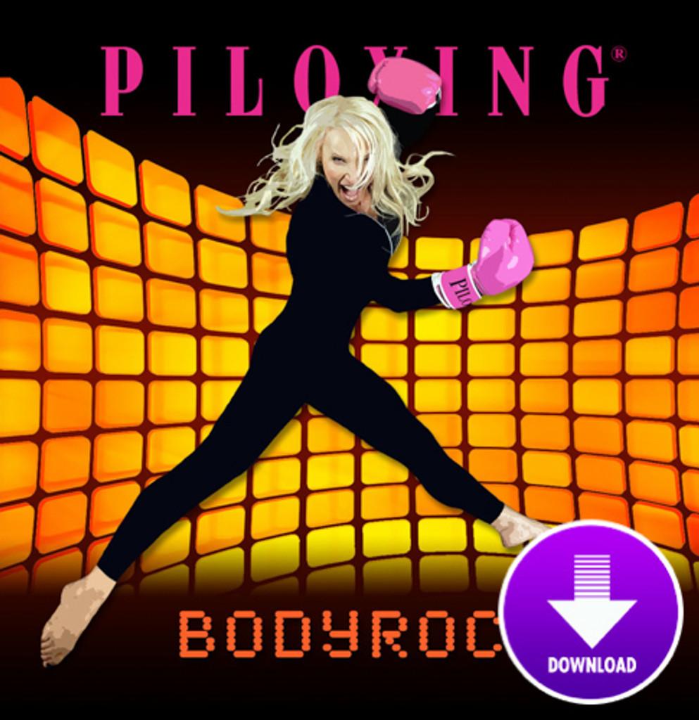PILOXING, vol. 4 - Bodyrock-Digital Download