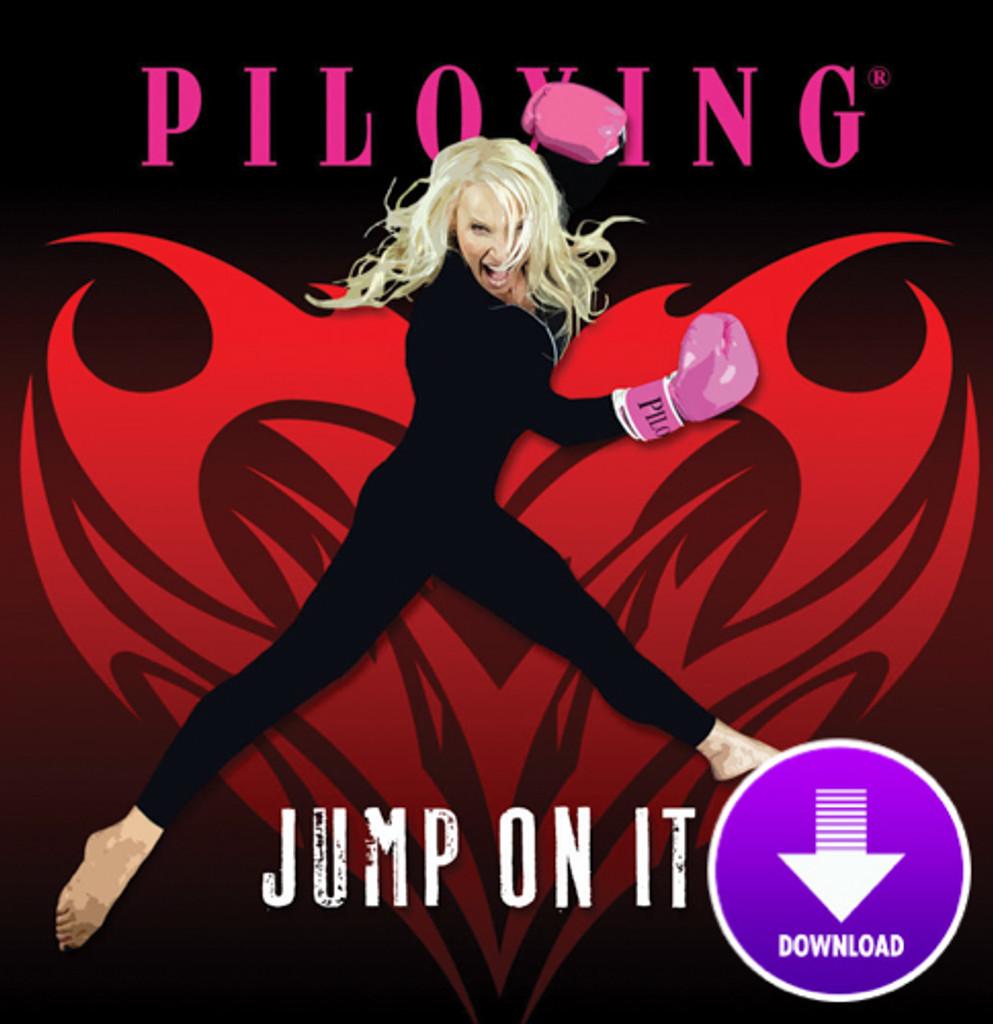 PILOXING, vol. 6 - Jump On It-Digital