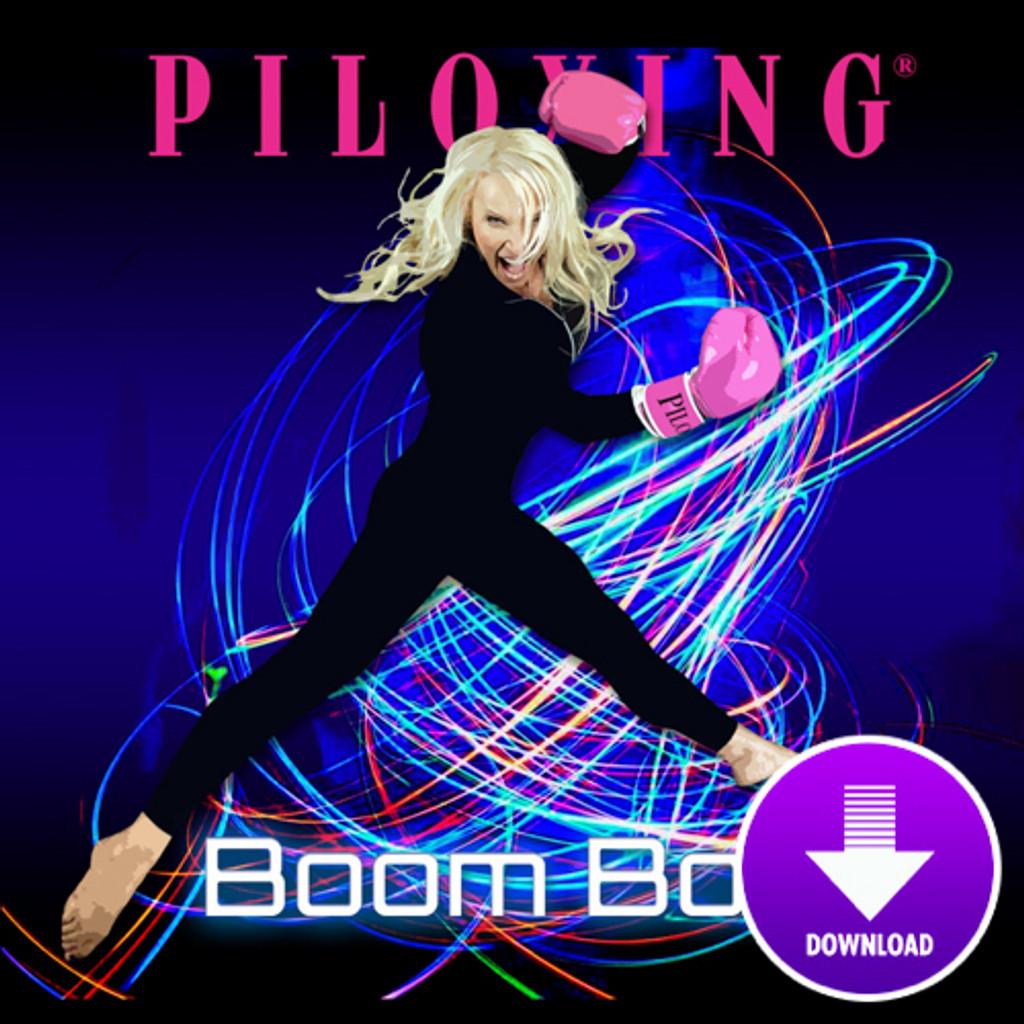 PILOXING, vol. 7 - Boom Box-Digital Download